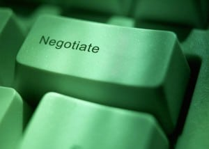 negotiate better factoring terms